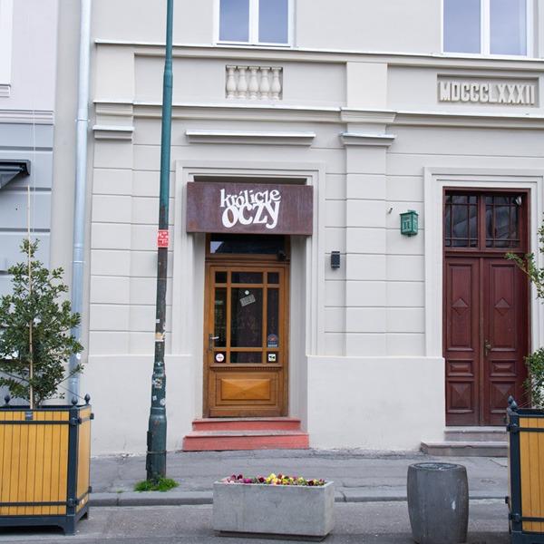 Renowacja na krakowskim Kazimierzu